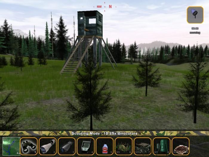 Скачать deer hunter на андроид.