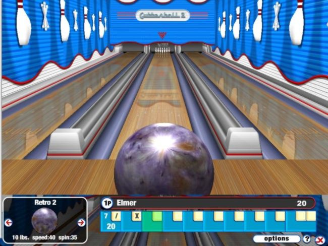 Gutterball 2 an error occurred solutioingenieria Images