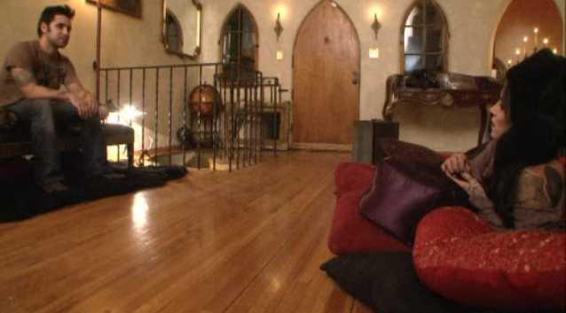 75a279b74d183 Kat Von D's Castle House