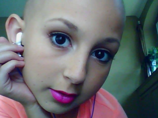 Screen Shot 2013-07-17 at 12.39.36 AM. Youtube beauty sensation, Talia Joy  ...