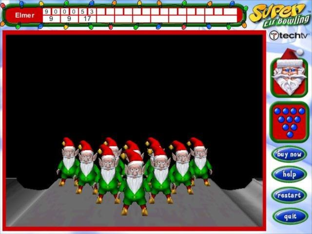 Elf Bowling - PC